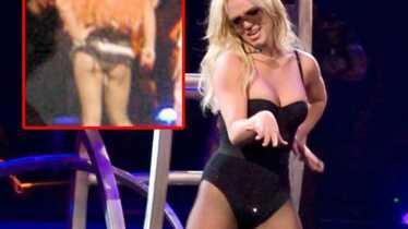 Barack est sexy,  Britney moins
