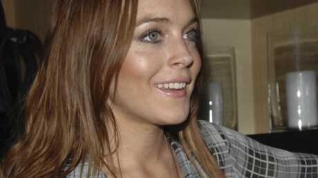 Lindsay Lohan parle de sa rupture avec Samantha Ronson