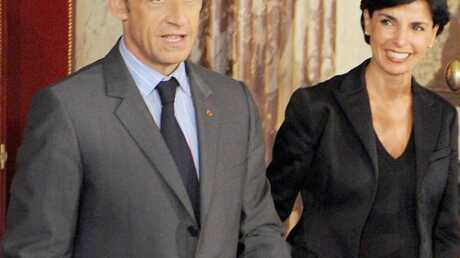 Rachida Dati: Nicolas Sarkozy, parrain de Zohra?