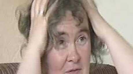 Susan Boyle dépassée par un garçon de 12 ans
