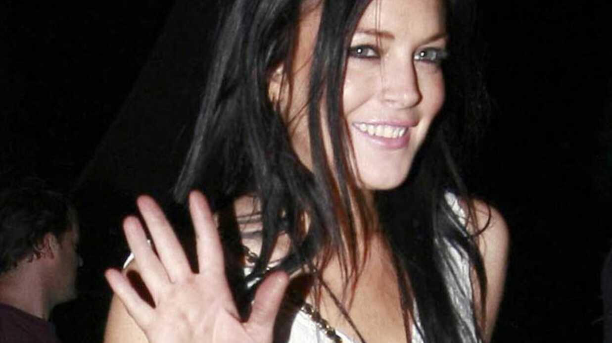 Lindsay Lohan suspectée de vol par la police