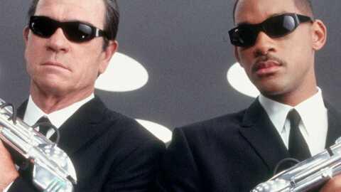 Men in black 3: Will Smith et Tommy Lee Jones au casting
