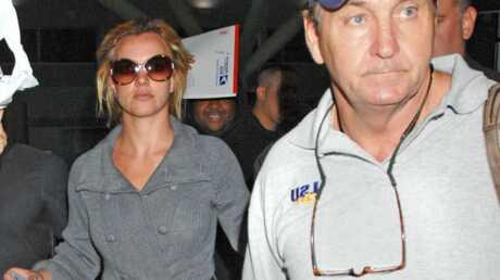 Britney Spears: son père gagne une fortune pour s'occuper d'elle