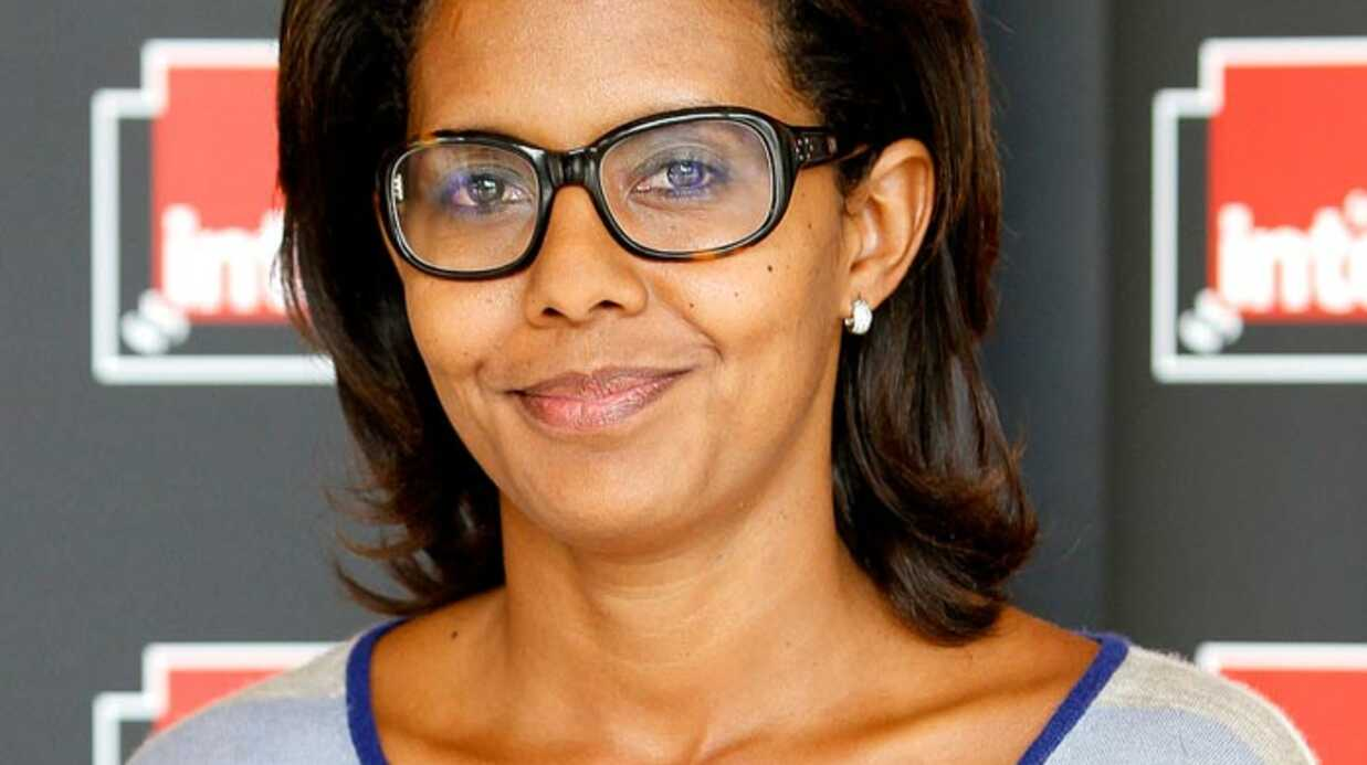 Audrey Pulvar: interdite de politique sur France Inter