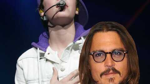 Johnny Depp : ses enfants rencontrent Justin Bieber