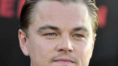 Leonardo DiCaprio acteur le plus rentable d'Hollywood