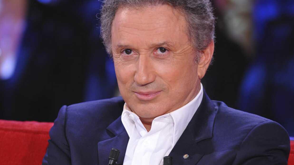 Michel Drucker veut défendre son honneur