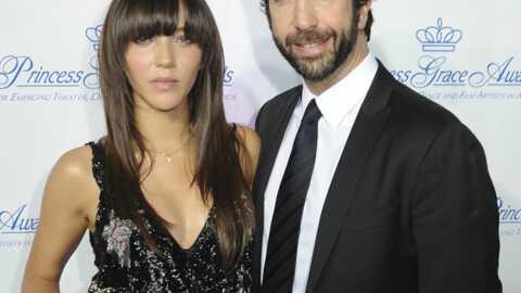 David Schwimmer: sa femme Zoe attend leur premier enfant