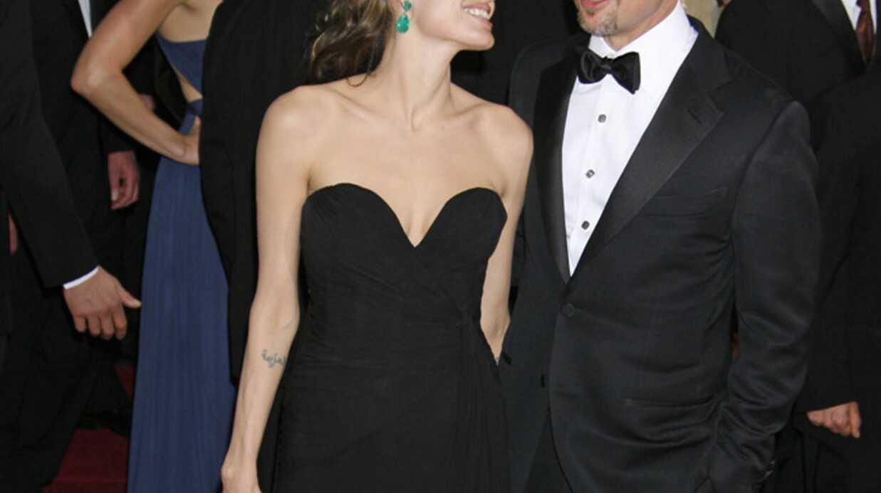 Brad Pitt: tout sur sa vie de famille