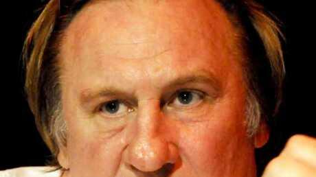 Gerard Depardieu ne se rendra pas aux Césars