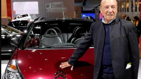 Jacques Séguéla met une Rolex aux enchères