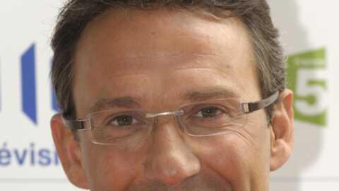 Julien Courbet revient avec un quiz médical sur France 2
