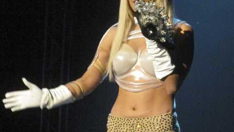 Lady Gaga a refusé de poser nue pour le magazine Playboy