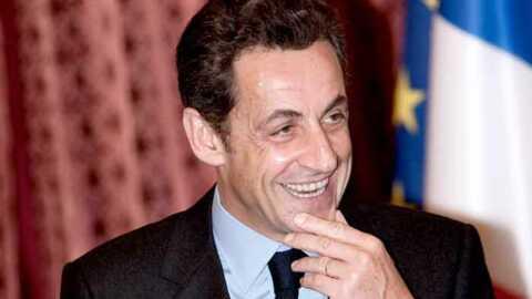 Nicolas Sarkozy collectionne les timbres, même à l'Elysée
