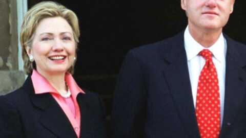 Mort du chat des Clinton