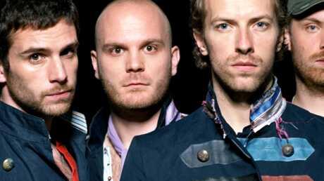 Coldplay: un nouvel album pour Noël