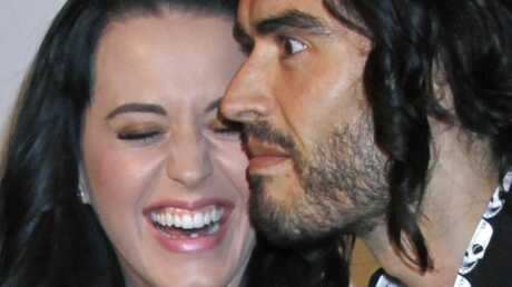 Katy Perry: sous pression pour satisfaire Russell Brand