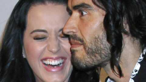 Katy Perry : sous pression pour satisfaire Russell Brand