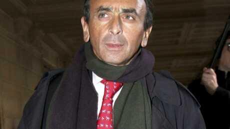 Eric Zemmour ne sera pas puni par France 2, RTL et Le Figaro