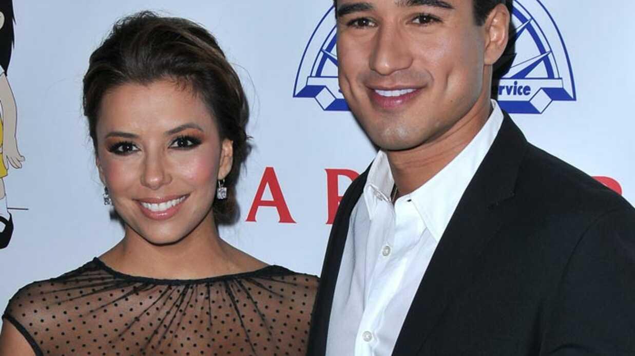 Mario Lopez: ça va pas durer entre Eva Longoria et Eduardo