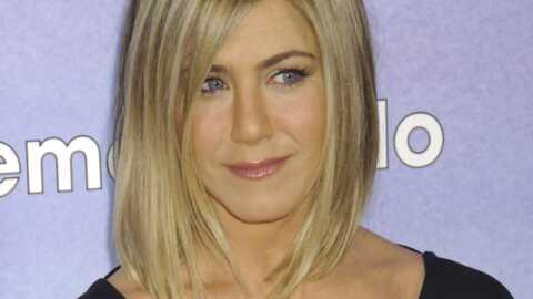 Jennifer Aniston arbore une nouvelle coupe de cheveux
