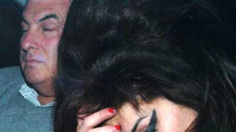 Amy Winehouse Absente des Grammy Awards