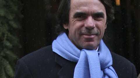 Jose Maria Aznar: les rumeurs sur Rachida? «Diffamation»