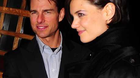 Katie Holmes et Tom Cruise: un bébé en route?