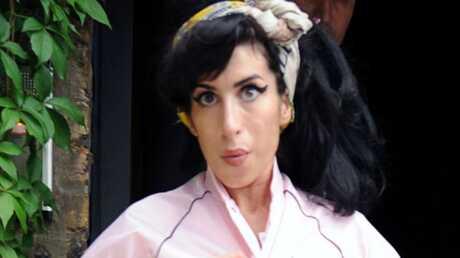 Amy Winehouse a fait le ménage pour le (non) retour de Blake