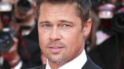 Brad Pitt: son projet télé recalé