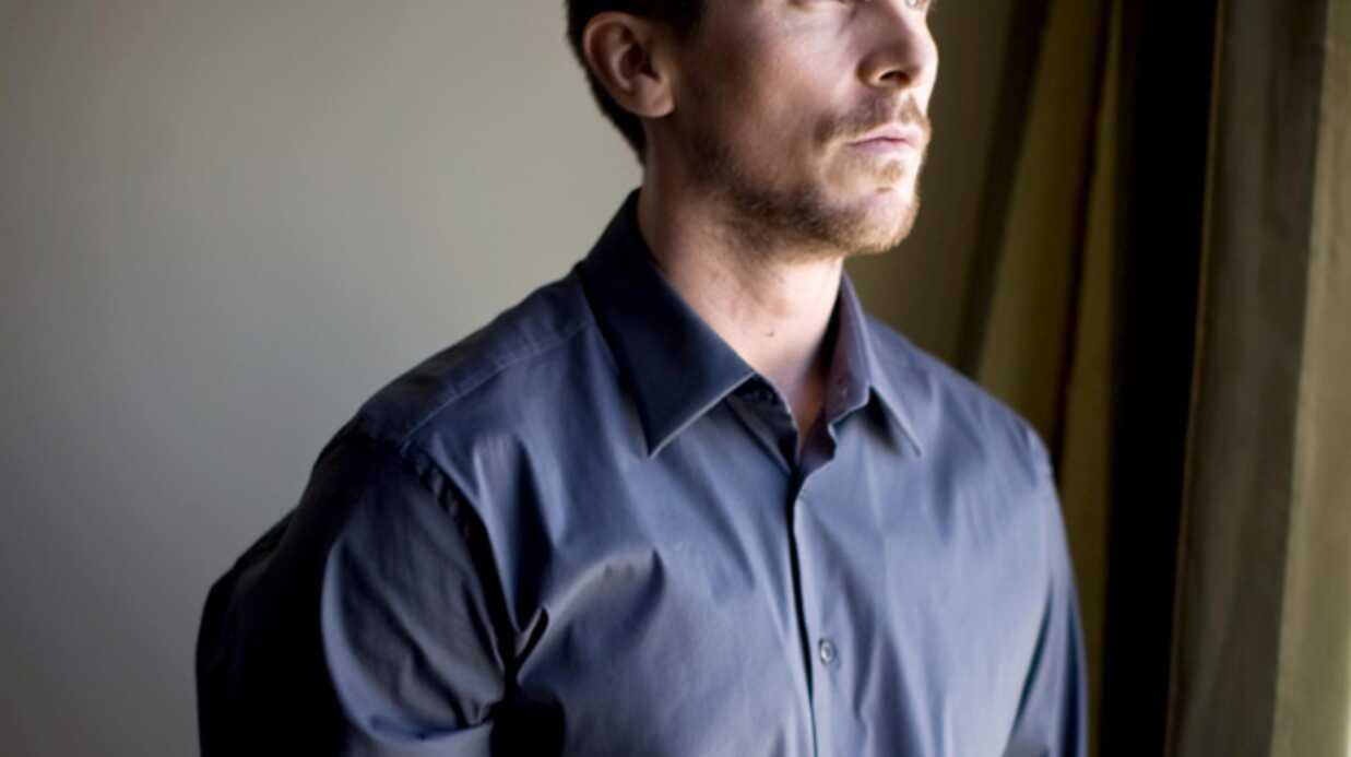 AUDIO Christian Bale: crise de nerfs sur le tournage de Terminator
