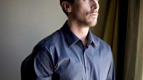 Christian Bale libéré sous condition