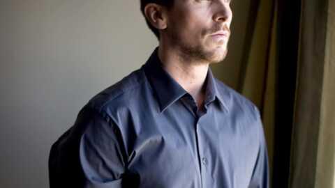 Christian Bale présente ses excuses suite à son pétage de plombs