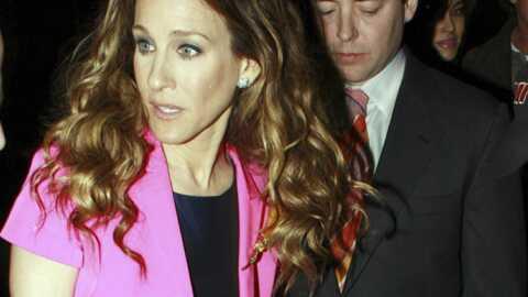 Matthew Broderick aurait trompé Sarah Jessica Parker avec une jeune femme de 25 ans