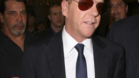 Kiefer Sutherland innocenté par la justice