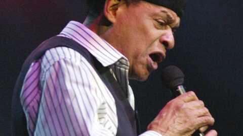 Al Jarreau: le chanteur hospitalisé dans un état préoccupant