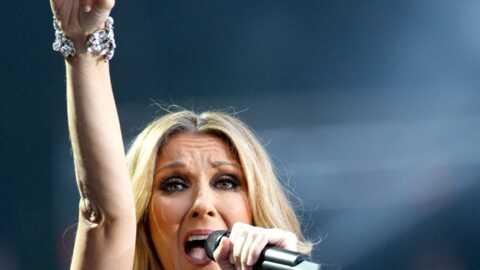Céline Dion L'Australie ne l'aime pas