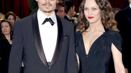 Johnny Depp & Vanessa Paradis Pas de mariage en vue