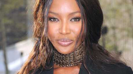 Naomi Campbell Indécrottable