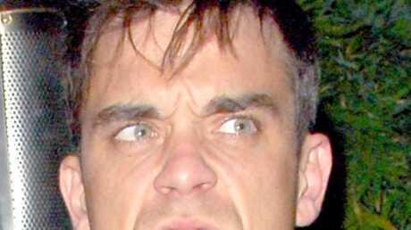 Robbie Williams Ras le bol