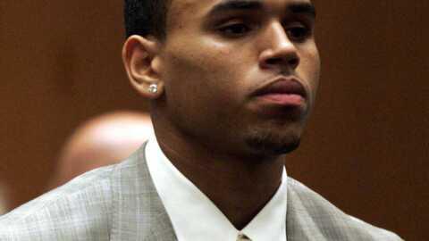 Agression de Rihanna: sanction trop légère pour Chris Brown?