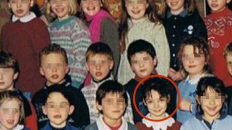 EXCLU Secret Story 3: La photo de classe d'Émilie
