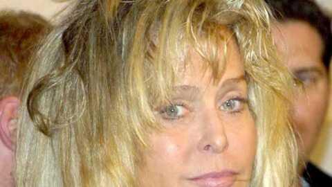 Farrah Fawcett hospitalisée en Californie se porte mal