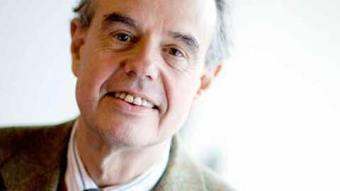 Frédéric Mitterrand Ministre de la Culture, l'interview