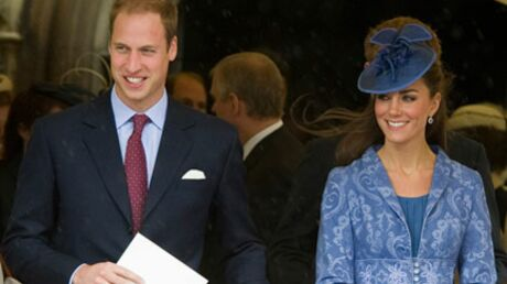 Le prince William et Kate menacés par un groupuscule québécois