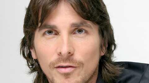 Christian Bale Terminator sans Schwarzy