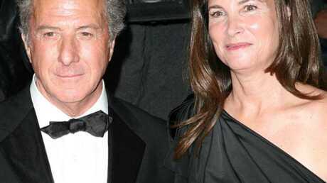 Dustin Hoffman Polygame dans l'âme