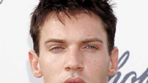 Jonathan Rhys-Meyers Du chien… dans le ventre