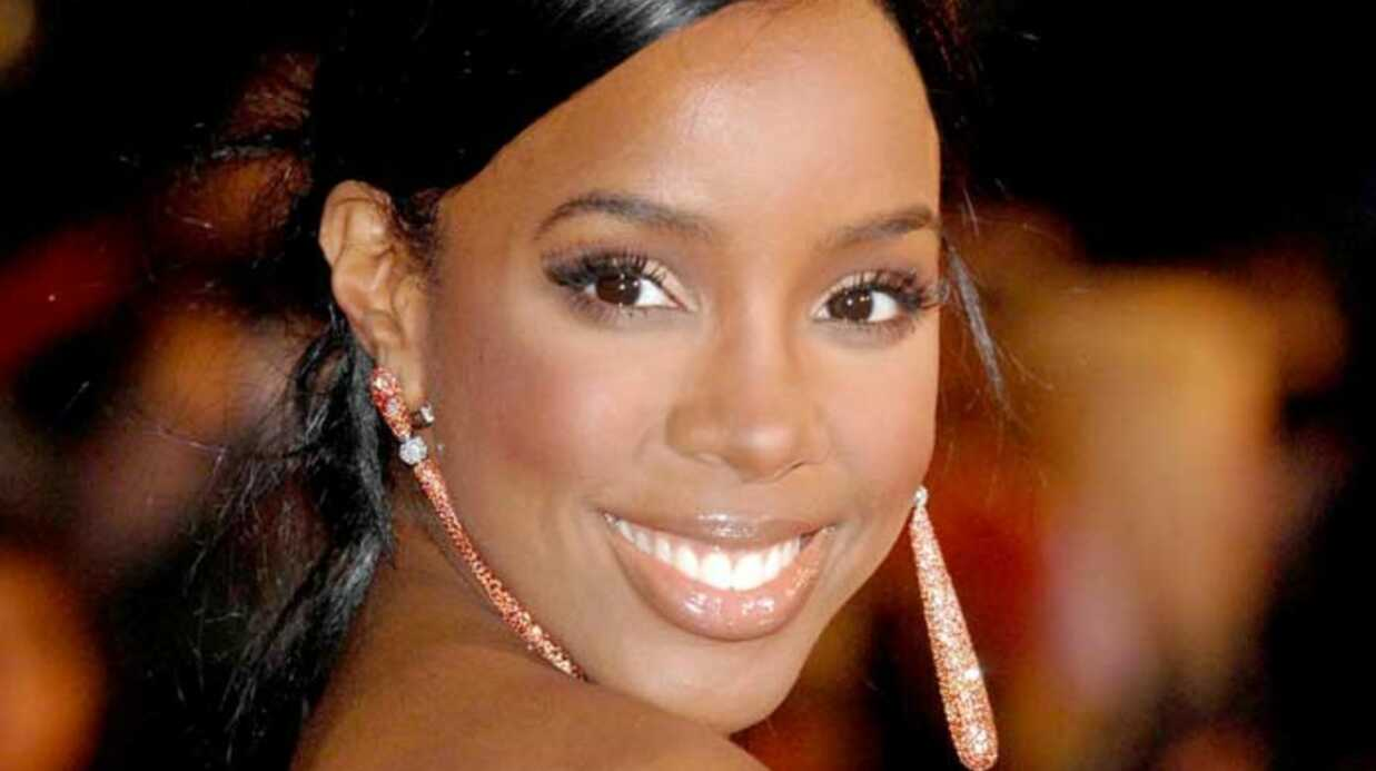 Kelly Rowland Simple comme un coup de scalpel