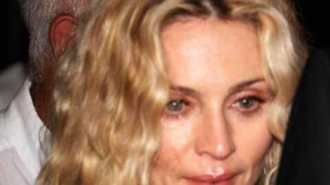 Madonna Malmenée par la presse